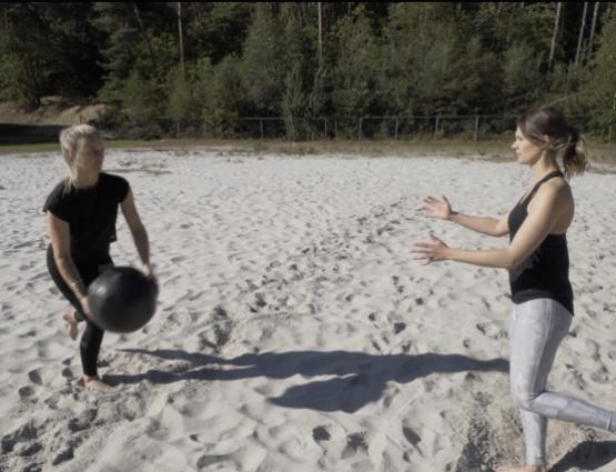 Get SummerFit Outdoor Training