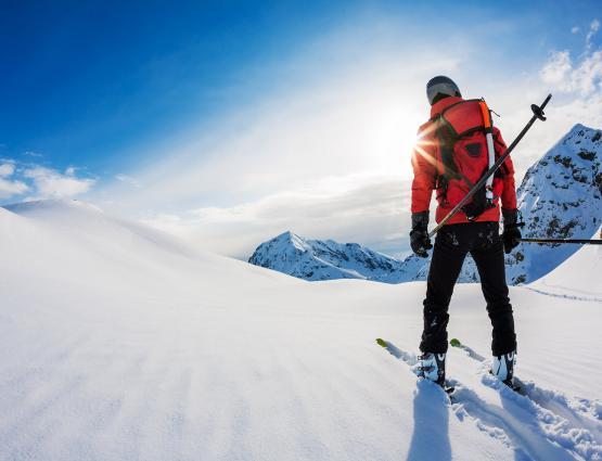 Haal meer beleving uit je skivakantie met een functionele 1-op-1 training